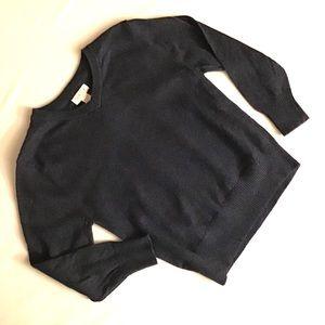 New Cat & Jack Blue Boys Sweater
